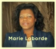 Marie Laborde
