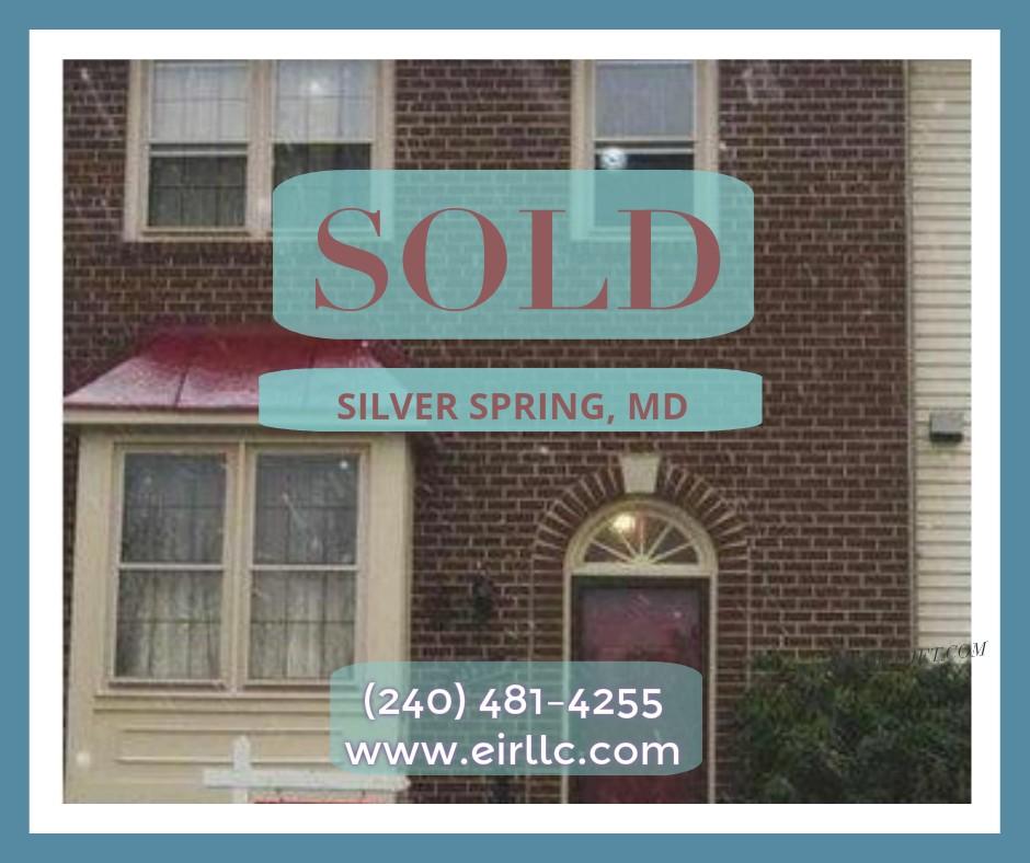 Silver Spring sold EIRLLC